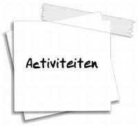 aktiviteiten